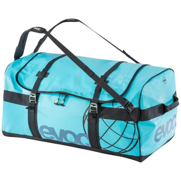 Image of Evoc Duffle Bag 60l neon blue