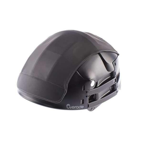 Image of Overade - Plixi Cover Black
