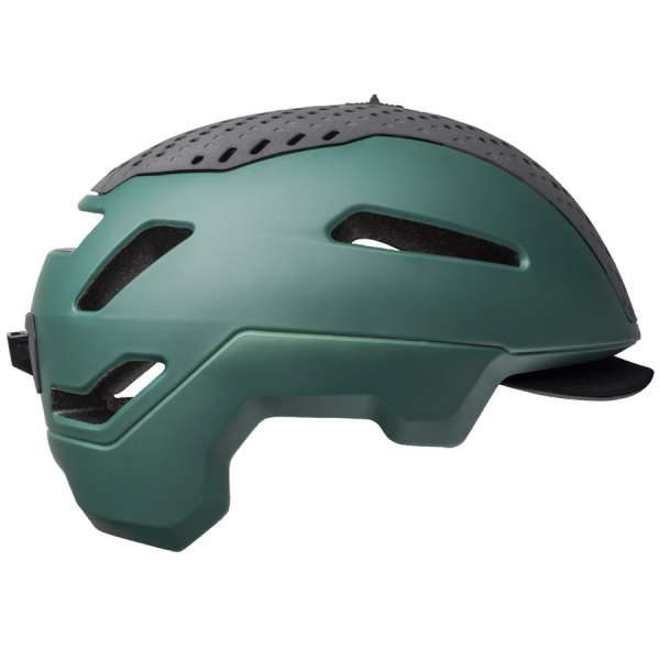 Image of Bell Annex MIPS Velohelm matte/gloss dark green