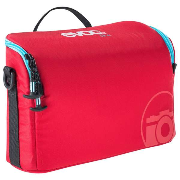 Image of Evoc CB 6l Camera Block red