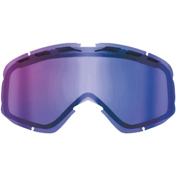 Image of Giro Amulet Lense grey purple one size S2