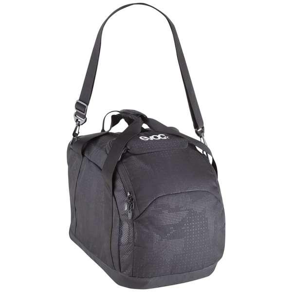 Image of Evoc Boot Helm Bag black