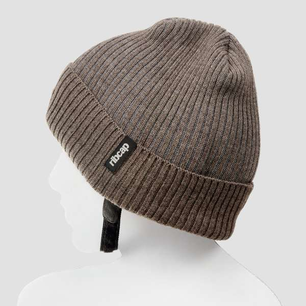 Image of Ribcap - Iggy Brown