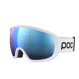 Poc Fovea Clarity Comp - Hydrogen White / Spectris Blue