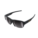 POC Sportbrille Define Fabio Edition - Uranium Black Matt Gold